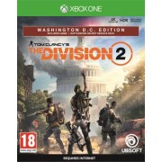 Tom Clancy's The Division 2 Washington DC Deluxe Edition Xbox One