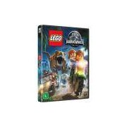 Game Lego Jurassic World - PC