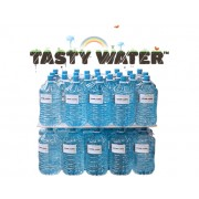 Pallet bronwater 50x 15L Tastywater