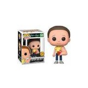 Funko Pop Rick and Morty 340 Sentient Arm Morty Chase