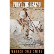 Print the Legend: The Previously Unpublished Memoir of Alison Stanton Bradshaw, Paperback