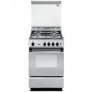 DeLonghi Sex554ned Cucina 50x50 4 Fuochi A Gas Forno Elettrico 40 Litri Classe