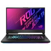 Laptop Asus G512LI-HN061 ROG Strix G15 Black 15.6, DOS 90NR0381-M01140