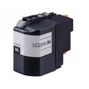 """""""Tinteiro Brother Compatível LC229 XL (V2) Preto"""""""