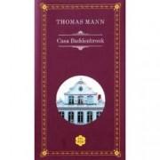 Casa Buddenbrook