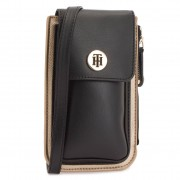 TOMMY HILFIGER Mobilskal TOMMY HILFIGER - Th Identity Phone Po AW0AW05808 903