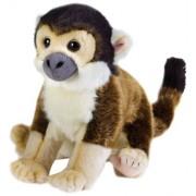 National Geographic Stuffed Animals Hand Puppet (1 Piece), Medium, Squirrel Monkey