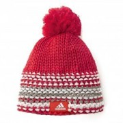 adidas Bonnet adidas Fille Rose OL - Foot Lyon
