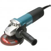 Polizor unghiular Makita 9558HNRG, 840 W, 11000 RPM, 125 mm, 9558HNRG