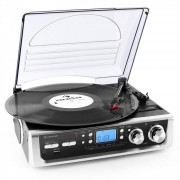 TT-196E giradischi USB MP3 AM/FM
