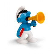 Schleich Film Producer Smurf