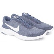 Nike NIKE FLEX EXPERIENCE RN 7 Running Shoes For Men(Blue)