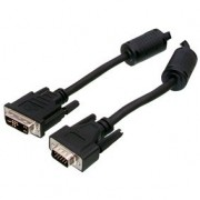 Cablu DVI-A la SVGA 5 m