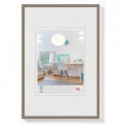 Walther New Lifestyle fotolijst 21x30cm staal
