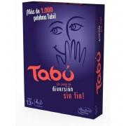 Juego Tabu Reinvention Mb - Hasbro