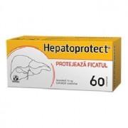 Hepatoprotect 60cps Biofarm
