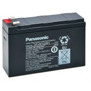 Batería para UPS-SAI 12v 20w Panasonic UP-VW1220P1