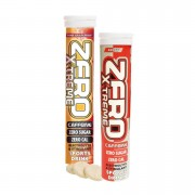 High5 Sports Zero Xtreme Caffeine Hydration Tablets - Tube of 20 - 20tablets - Tube - Berry
