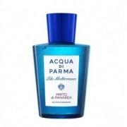 Acqua Di Parma Blu Mediterraneo Mirto Di Panarea - Gel Doccia 200 ml