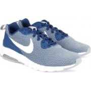 Nike AIR MAX MOTION LW MESH Sneakers For Men(Blue)