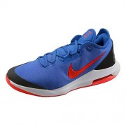 Nike Air MAX Wildcard (Hard Court)--400 Zapatillas de Tenis para Hombre, Color Racer Blue/Bright Crimson-Black, 10.5