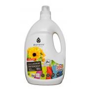 Detergent Lichid pentru Rufe Colorate cu Galbenele, Eco, Bio3 Litri