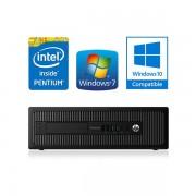 HP ProDesk 600 G1 - Intel Core i3 4.gen