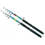 Lanseta Baracuda fibra sticla 3.6m