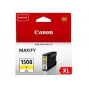 Canon Bläck Canon 1500xl 9195b001 935 Sidor Gul