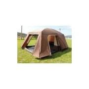 Barraca Acampamento Camping Guepardo Family Titan 12 Pessoas