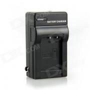 DSTE DC134 Camara NP-BX1 Cargador de bateria para Sony RX100 + Mas - Negro