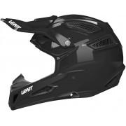 Leatt GPX 5.5 Motocross hjälm svart Svart L