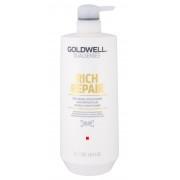 Goldwell Dualsenses Rich Repair 1000Ml Per Donna(Conditioner)
