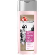 8 in1 Sampon/Balsam Moisturising Conditioning, 250 ml