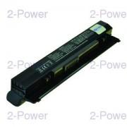 2-Power Laptopbatteri Dell 11.1v 5200mAh (0R271)
