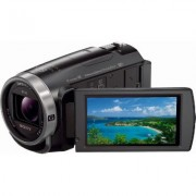 Sony HDR-CX625B Handycam 1080p (Full HD) Camcorder, WLAN, NFC