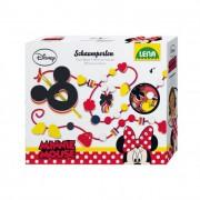 Disney Minnie egér ékszerkészítő készlet