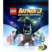 Ps4 lego batman 3 beyond gotham igrica
