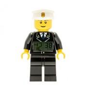 LEGO City, Ceas cu alarma Politist