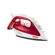 Ютия, Tefal Easygliss, 2300W, steam 0-35g/min, shot of steam 120g/min, anti-drip, Red (FV3922E0)