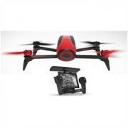 Drone Parrot Bebop 2 Rojo & Skycontroller