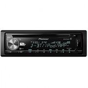 Pioneer DEH-X6900BT Vehicle CD Digital Music Player Receivers Black