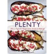 Plenty Vibrant Recipes from Londons Ottolenghi