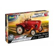 Tractor 07820 EasyClick - Porsche Diesel Junior 108 (01:24)