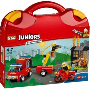 Juniors - Brandweerkoffer