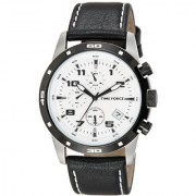 TIME FORCE MEN'S ANALOG WATCH TF3258M02