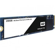 WD Black SSD 256GB M.2