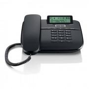 Telefon fix Gigaset DA610 fara fir Negru