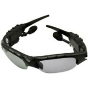 Creative India Exports Round Sunglasses(Grey)