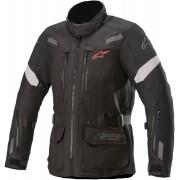 Alpinestars Stella Valparaiso V3 Drystar Chaqueta textil para motocicletas de señoras